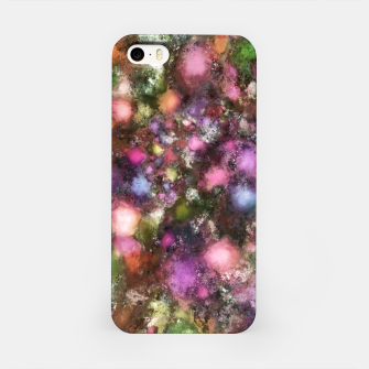 Night lights iPhone Case thumbnail image