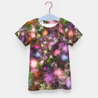 Night lights Kid's t-shirt thumbnail image