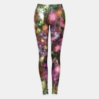 Night lights Leggings thumbnail image