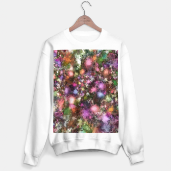 Thumbnail image of Night lights Sweater regular, Live Heroes