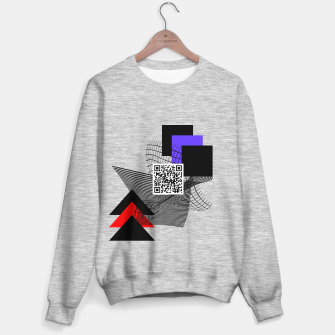 Miniatur error1 Sweater regular, Live Heroes
