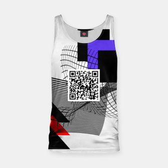 Thumbnail image of error1 Tank Top, Live Heroes