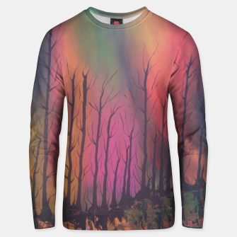 Thumbnail image of incendiu Unisex sweater, Live Heroes