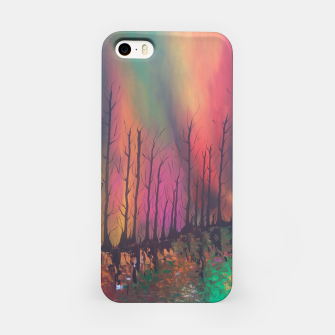 Thumbnail image of incendiu iPhone Case, Live Heroes