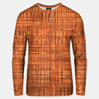 Thumbnail image of Rusty Unisex sweater, Live Heroes