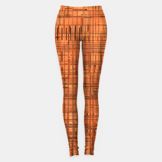 Thumbnail image of Rusty Leggings, Live Heroes