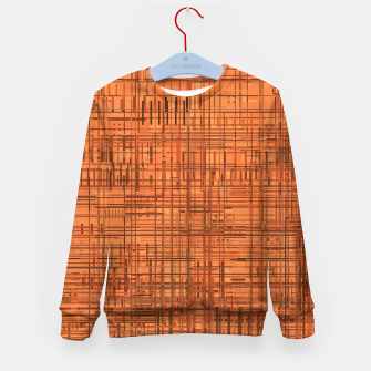 Thumbnail image of Rusty Kid's sweater, Live Heroes