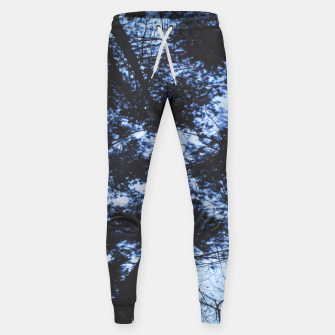 Thumbnail image of Looking Up At Trees Sweatpants, Live Heroes