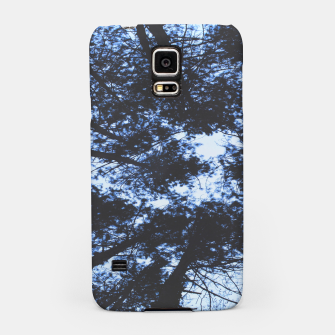 Thumbnail image of Looking Up At Trees Samsung Case, Live Heroes