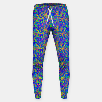 Thumbnail image of dark portal pattern Sweatpants, Live Heroes