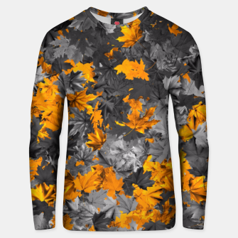 Thumbnail image of Autumn Unisex sweater, Live Heroes
