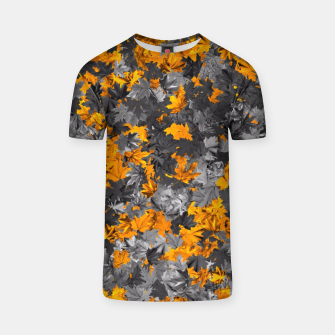 Autumn T-shirt miniature