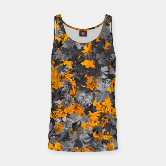 Autumn Tank Top miniature