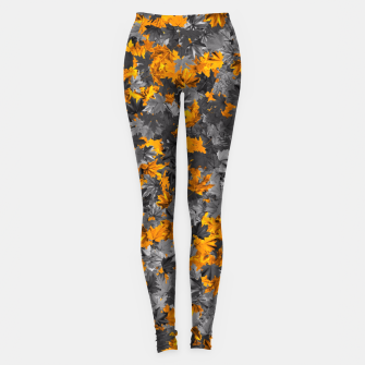 Autumn Leggings miniature