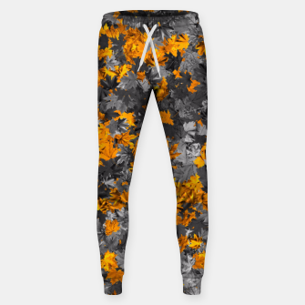 Autumn Sweatpants miniature