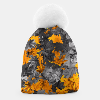 Autumn Beanie miniature