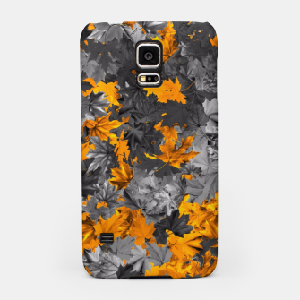 Autumn Samsung Case miniature