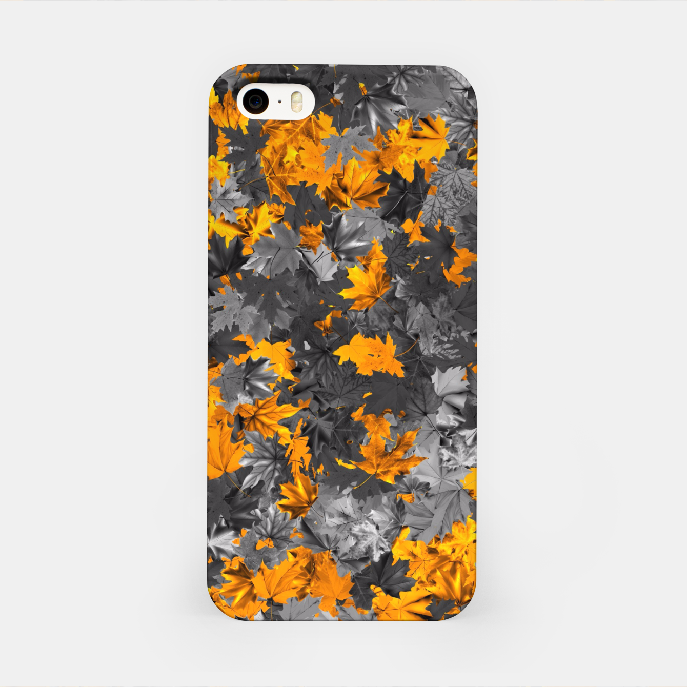 Image of Autumn iPhone Case - Live Heroes