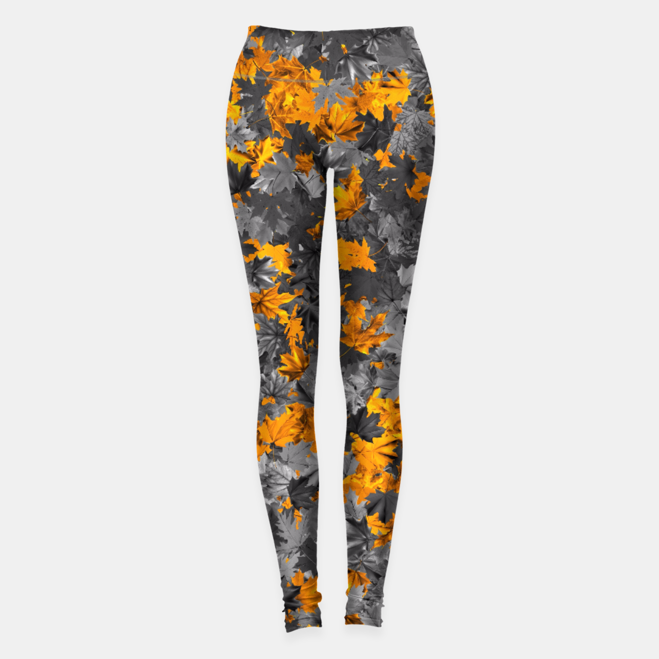 Image of Autumn Leggings - Live Heroes