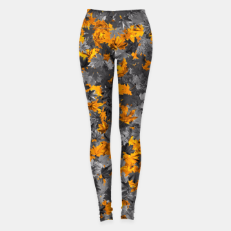 Thumbnail image of Autumn Leggings, Live Heroes