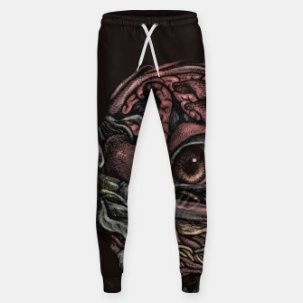 Thumbnail image of night face  Sweatpants, Live Heroes