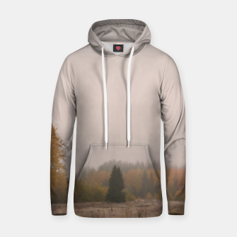Thumbnail image of Autumn frost Hoodie, Live Heroes