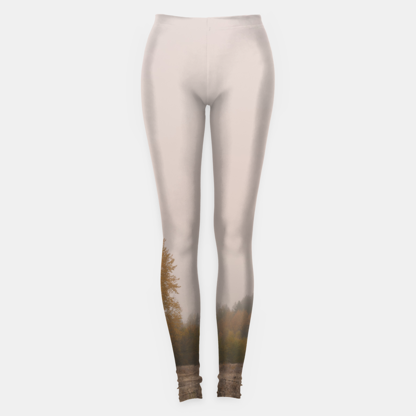 Foto Autumn frost Leggings - Live Heroes