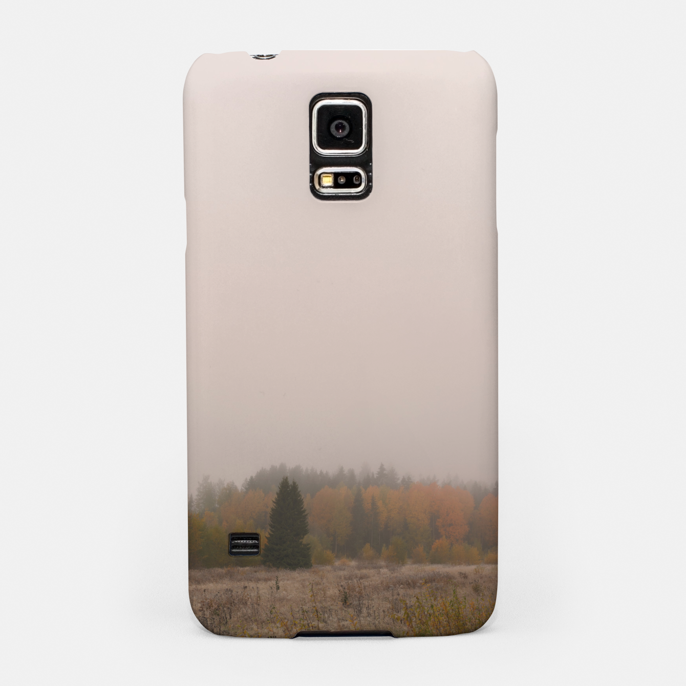 Foto Autumn frost Samsung Case - Live Heroes