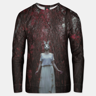 Miniatur The silence of the woods Bluza unisex, Live Heroes
