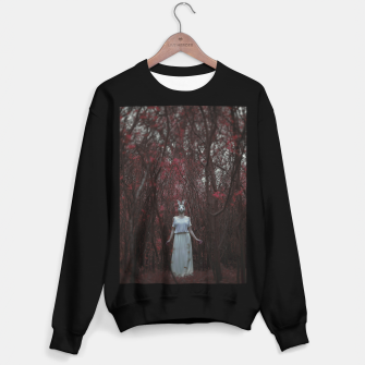 Miniatur The silence of the woods Bluza standard, Live Heroes