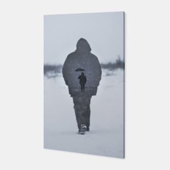 Without you Canvas thumbnail image