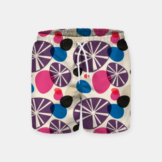 Thumbnail image of Pebbles Swim Shorts, Live Heroes