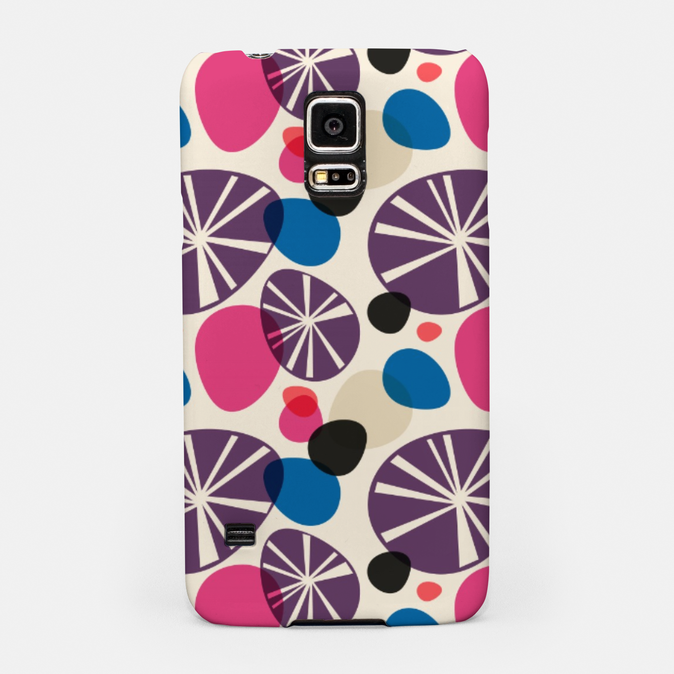 Image of Pebbles Samsung Case - Live Heroes