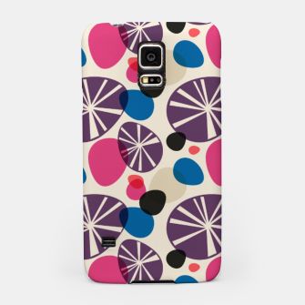 Thumbnail image of Pebbles Samsung Case, Live Heroes
