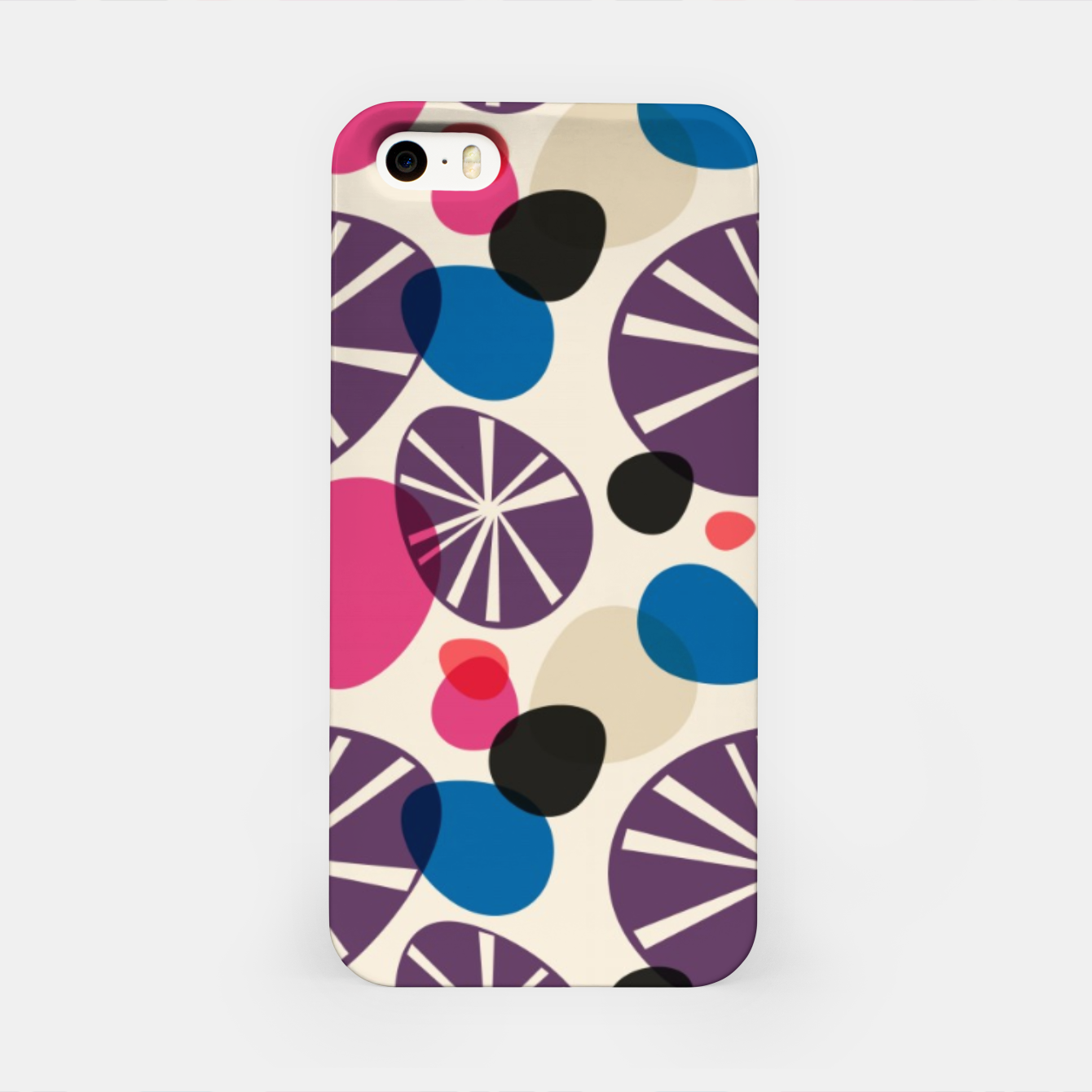 Image of Pebbles iPhone Case - Live Heroes