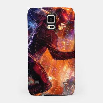 Thumbnail image of Vortex Samsung Case, Live Heroes