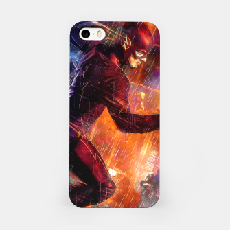 Thumbnail image of Vortex iPhone Case, Live Heroes