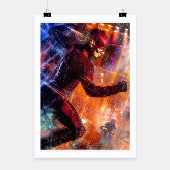 Thumbnail image of Vortex Poster, Live Heroes