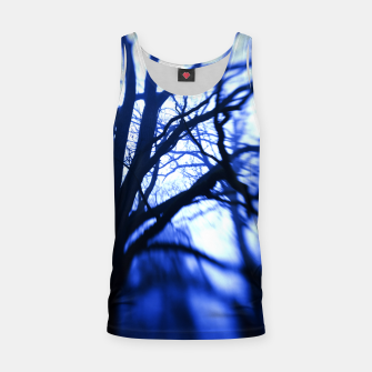 Thumbnail image of Dark woods Tank Top, Live Heroes