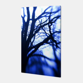 Thumbnail image of Dark woods Canvas, Live Heroes