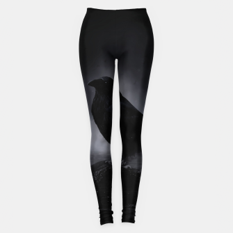 Dark Raven  Leggings thumbnail image