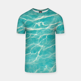 Thumbnail image of Ocean Dream #2 #water #decor #art T-Shirt, Live Heroes