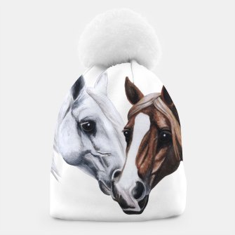 Thumbnail image of stallion and mare, Live Heroes