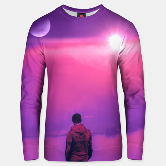Finding Out the Truth Unisex sweater thumbnail image