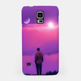 Finding Out the Truth Samsung Case thumbnail image