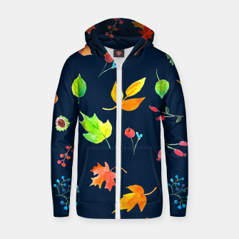 Thumbnail image of autumn leaves pattern, Live Heroes