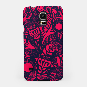 Miniaturka Beautiful Moroccan Followed traditional Anthropologie Artwork Samsung Case, Live Heroes