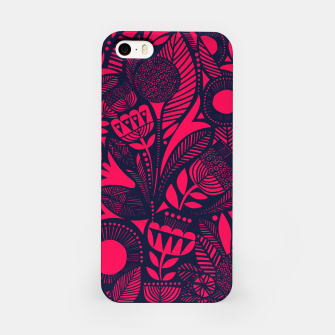 Thumbnail image of Beautiful Moroccan Followed traditional Anthropologie Artwork iPhone Case, Live Heroes