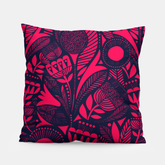 Thumbnail image of Beautiful Moroccan Followed traditional Anthropologie Artwork Pillow, Live Heroes