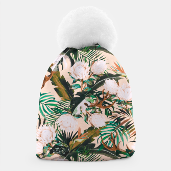 Thumbnail image of Tropical boho 77 Gorro, Live Heroes